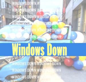 Best Spotify Playlists - Windows Down